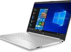 Ordenador portátil HP Notebook 15S-FQ1139NS