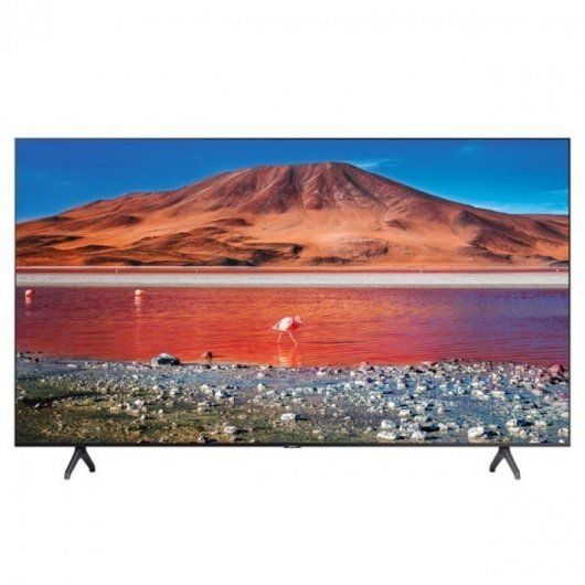 "TV LED Samsung 43"" UE43TU7172"