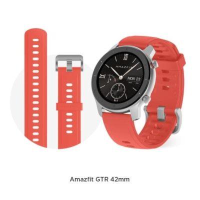Smartwatch Amazfit Xiaomi GTR 47/42mm