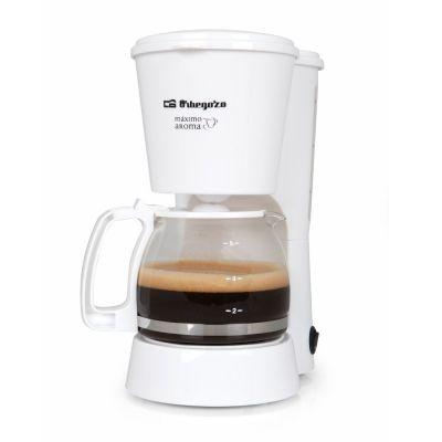 Cafetera ORBEGOZO GC 4012