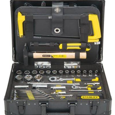 Kit de Mantenimiento Stanley Aluminio 142P