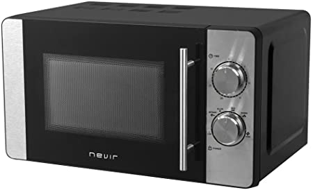 Microondas Nevir NVR6234MS