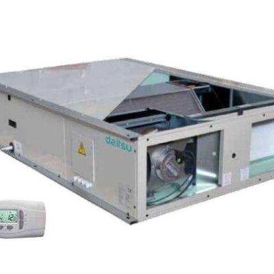 Recuperador de Calor Daitsu HRD EC (V/H)