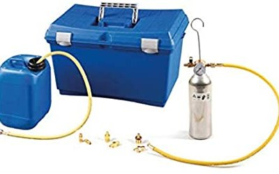 Kit de Lavado a Presion Wigam A/CF-P-H