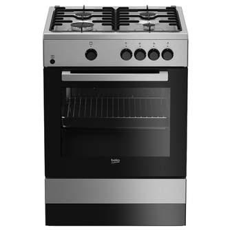 Cocina Beko FSG62000 DXL