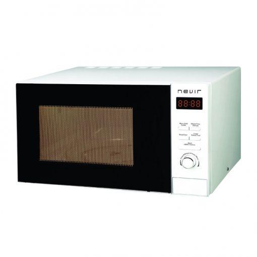 Microondas grill Nevir NVR-6230