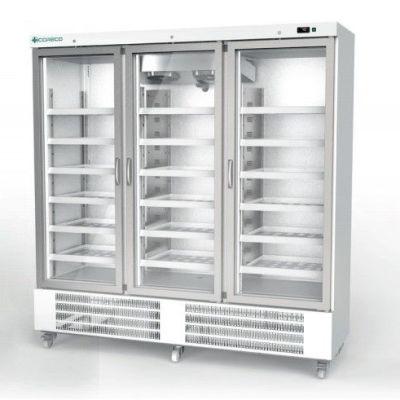 Armario Refrigeración para Farmacia Coreco ALPHA