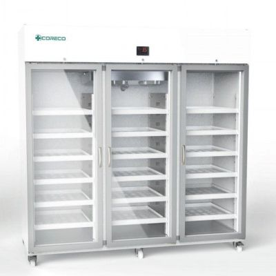 Armario Refrigeración para Farmacia Coreco PRO