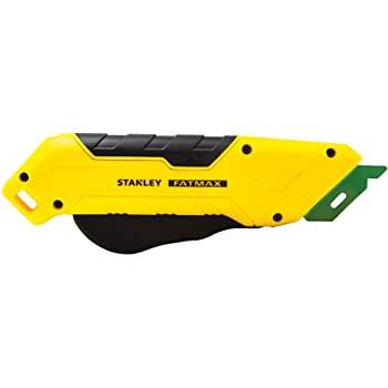 Cuchillos Stanley Diestros/Zurdos