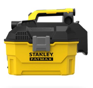 Aspirador de Sólidos y Líquidos Stanley V20