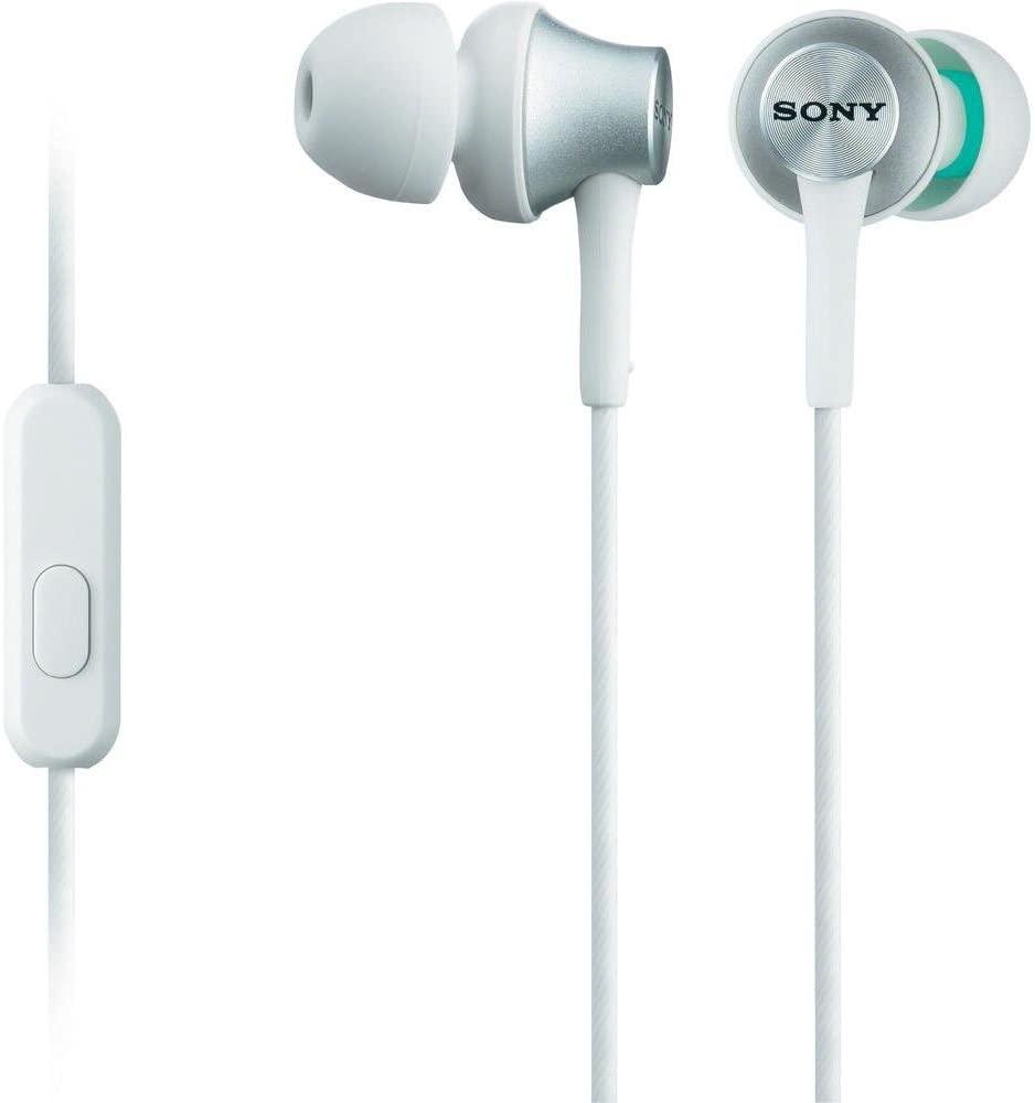 Auriculares Sony MDR-EX450AP W