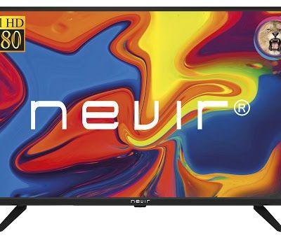 """TV LED 40"""" Nevir NVR-7707-40FHD2N"""