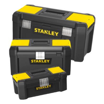 Cajas de Herramientas Essentials Stanley