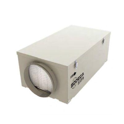 Caja Ventilación + Germicida Sodeca RC