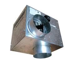 Cajas de ventilación S&P Serie CHEMINAIR