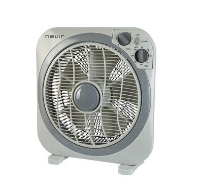 Ventilador Nevir NVR BF 30 C