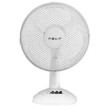 Ventilador Nevir NVR VM30 B