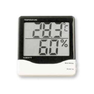 Termohigrometro digital Wigam 5821