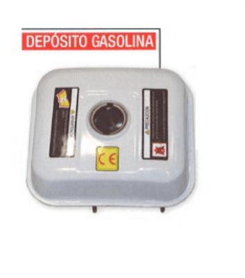 Depósito Gasolina SOLQUIGAL