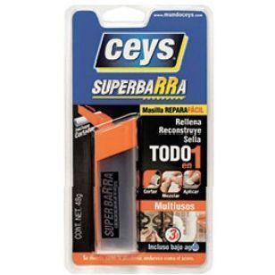 Reparadores Bicomponentes Ceys Superbarra
