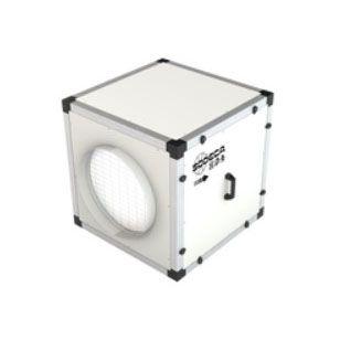 Purificador de aire insustrial Sodeca CJK-FILTER-EC