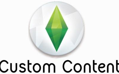 Installer un contenu personnalisé Package dans les Sims 4