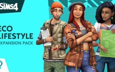 Télécharger Sims 4 Ecologie