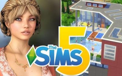 Télécharger les Sims 5
