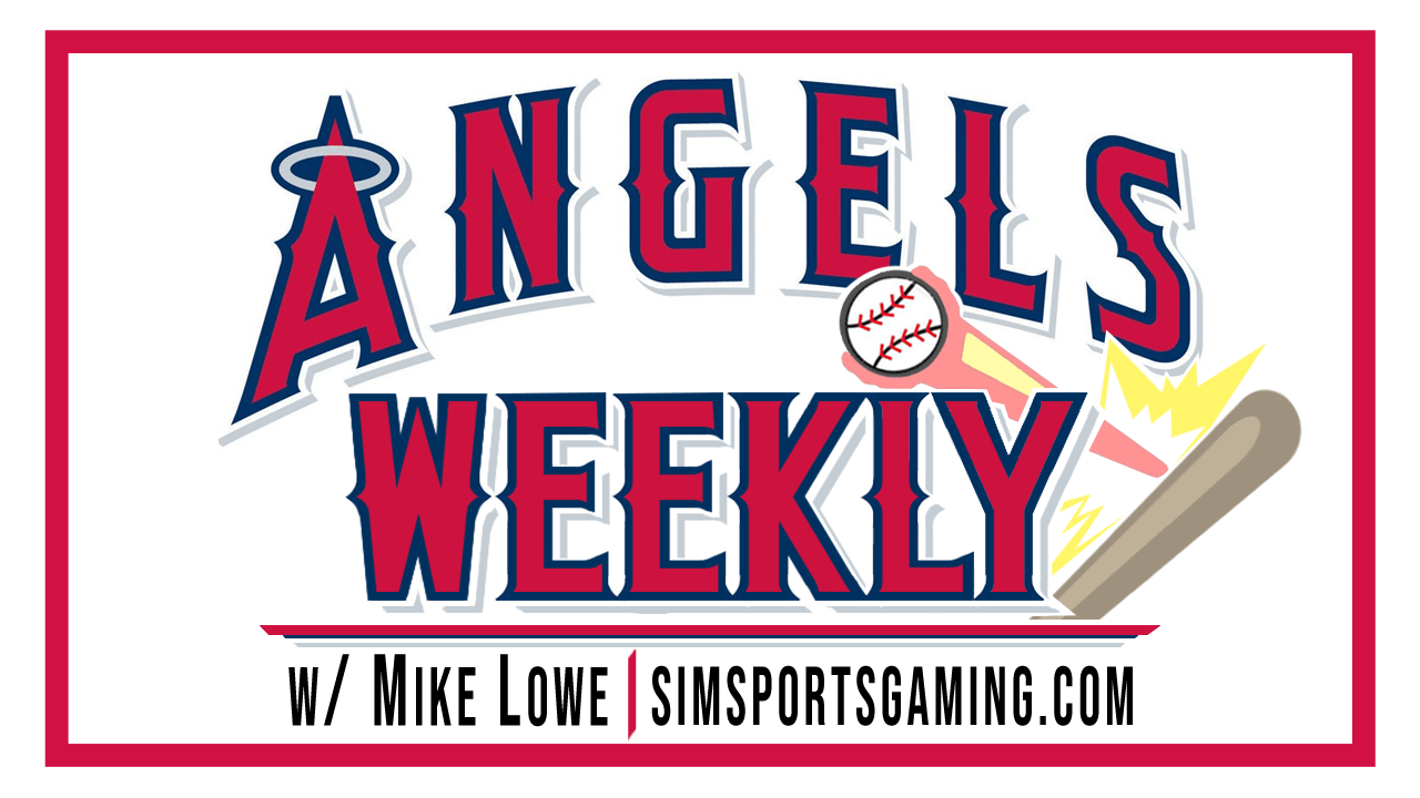 Angels Weekly: Episode 03 – Back from Vacation!