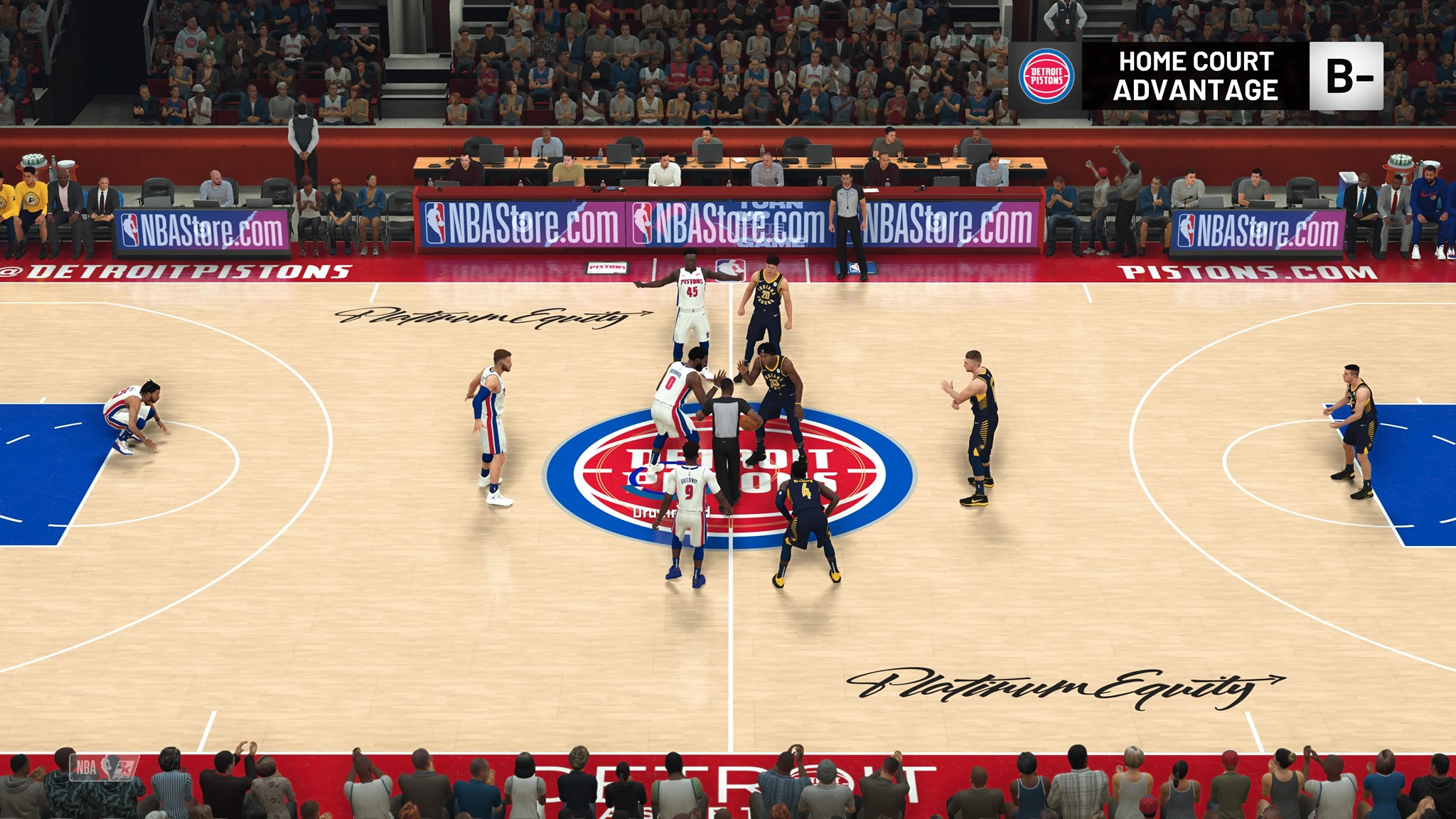 NBA 2K20 Review An Examination of MyLeague and MYGM and how the 2K Team can Continue to Lead the Field