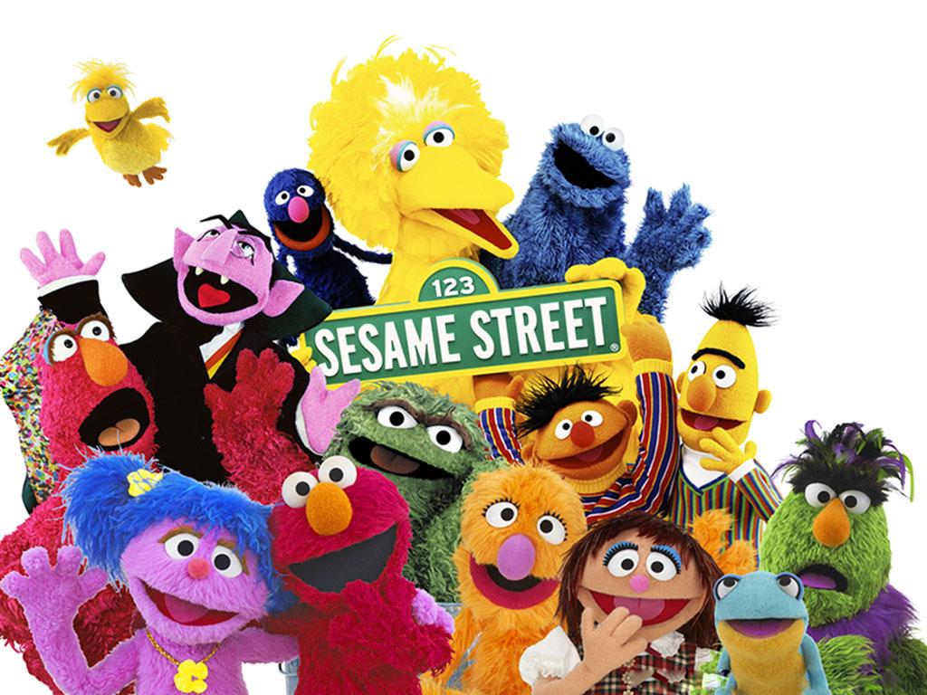The Wrap: Sesame Street Needs Another Hero