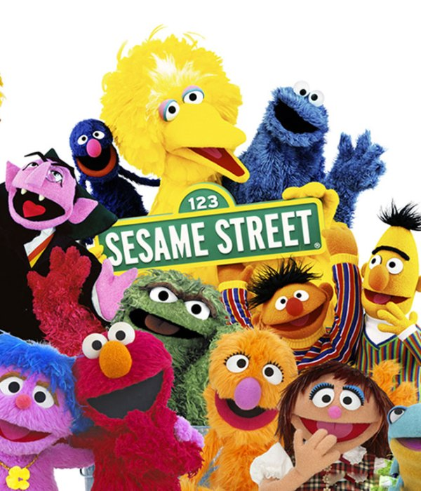 The Wrap: Sesame Street Needs Another Hero