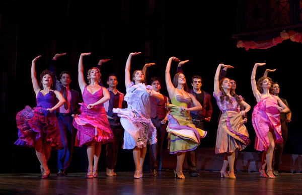 West Side Story Brings New Flavor On The Road