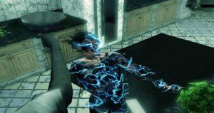 Sims 4 Elektrik Çarpmasından Ölme