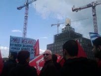 zwischenbericht: demos gegen nazikundgebung in dortmund
