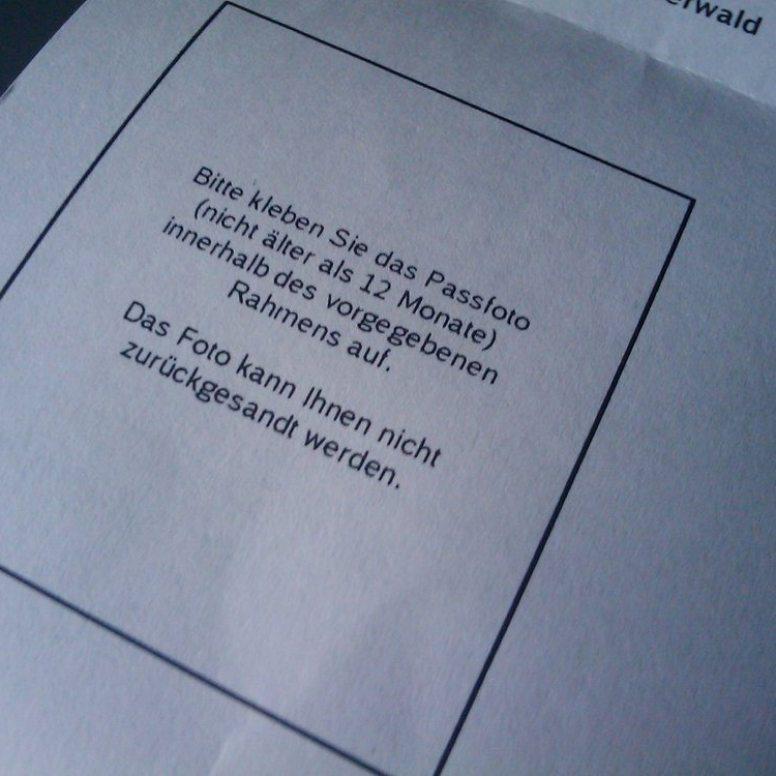 ergänzung zur bahncard mail