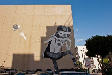 #sfo2sxsw - tag 10: city of angels vs. ghettobird