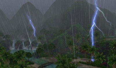 The Sims 4 Island Living: New Screenshots and GIFs | SimsVIP