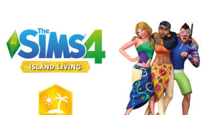 The Sims 4 Island Living Expansion Archives | SimsVIP