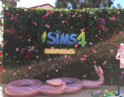 The Sims 4 Island Living: First Impressions by Giuletta ...