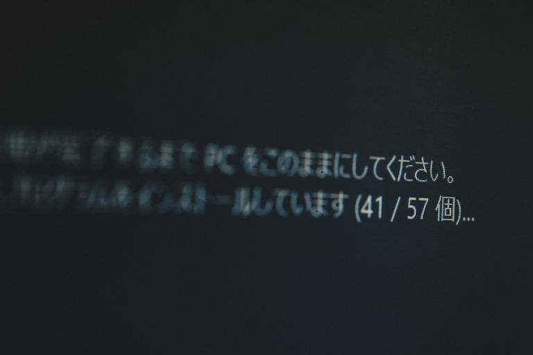 Google Pixel 3aのアップデート