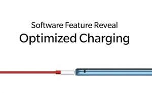 OnePlusのOptimized Charging