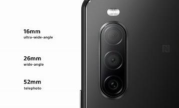 3眼カメラ