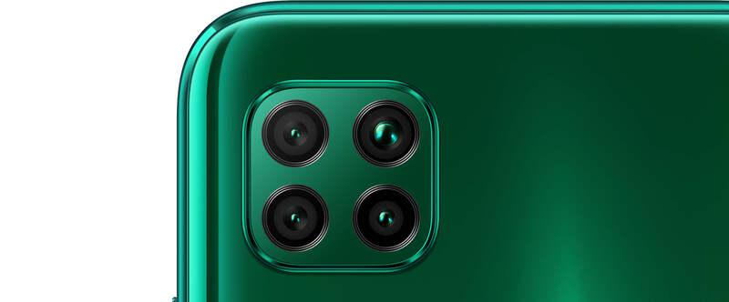 Huawei nova 7i カメラ