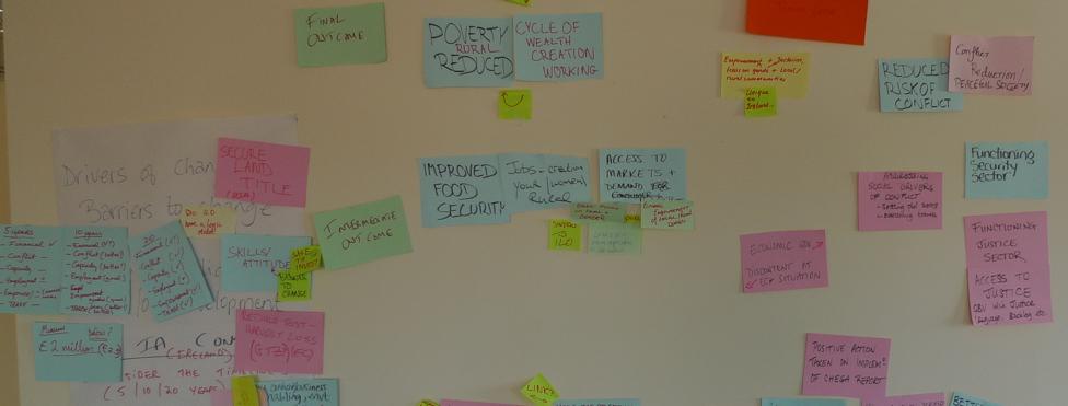 Development workshop4