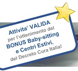 Bonus Baby-sitting e centri estivi decreto cura italia