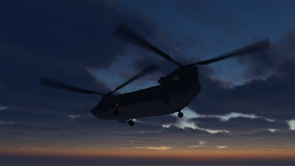 CH47 Chinook Images 22