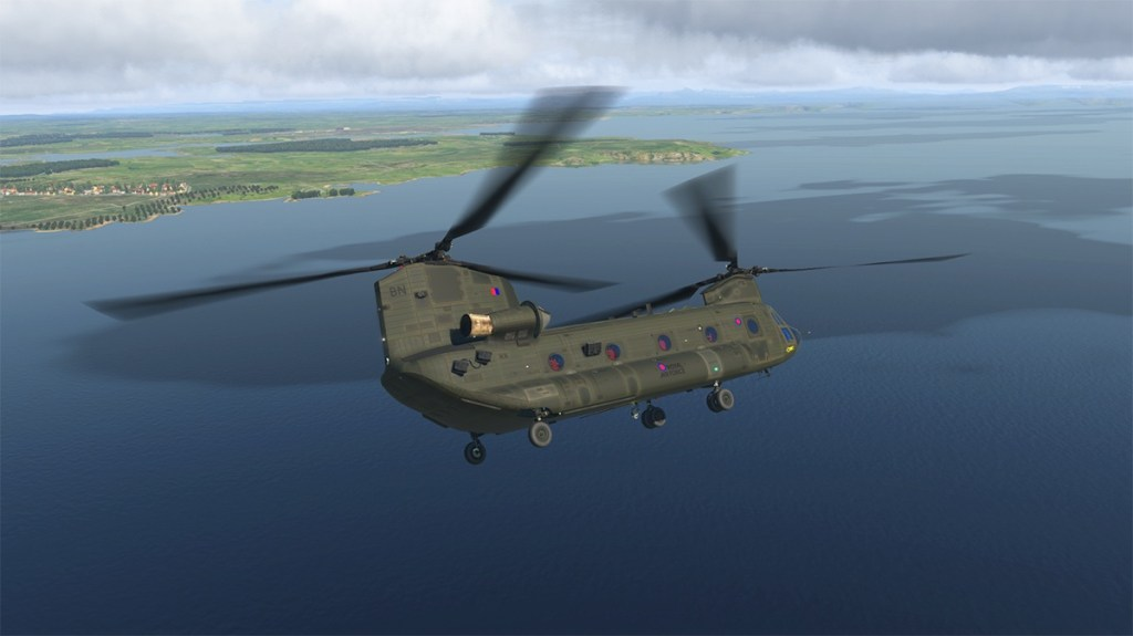 CH47 Chinook Images 33