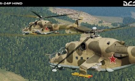 Hind V Sovětsko-afgánské válce