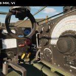 DCS: Mosquito FB Mk. VI a další novinky